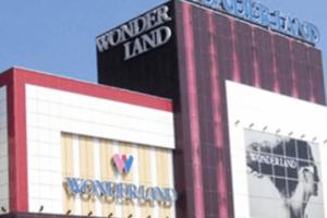 ワンダーランド宮崎のスロットイベントに関する参考画像