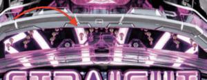 ストレートセブンの釘に関する参考画像