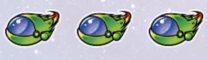 バンバンクロスの打ち方に関する参考画像