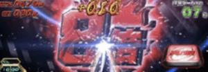 パチスロ天元突破グレンラガンのスペックに関する参考画像