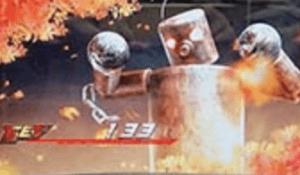 パチスロ鉄拳4の設定に関する参考画像