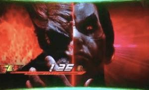パチスロ鉄拳4のスペックに関する参考画像