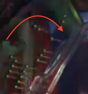 パチンコウルトラセブン甘デジのスペックに関する参考画像