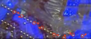 ウルトラセブンの釘に関する参考画像