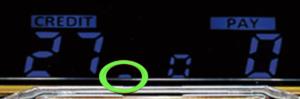 6号機まどマギ3の有利区間ランプに関する参考画像
