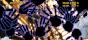 まどマギ3のマギカラッシュ中演出に関する参考画像
