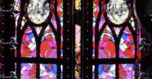 ルパン三世神々への予告状の先読み予告に関する参考画像