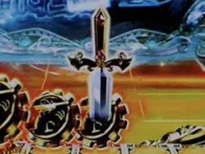 ルパン三世神々への予告状のリーチ信頼度に関する参考画像