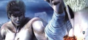 北斗の拳8覇王のスペックに関する参考画像
