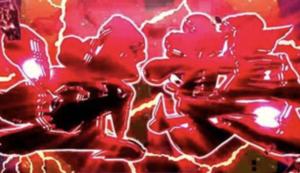 パチンコガンダム逆襲のシャアの先読み予告に関する参考画像