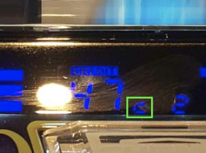 まどマギ3の有利区間ランプに関する参考画像