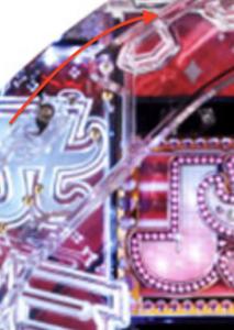 超継続浜崎あゆみの釘に関する参考画像